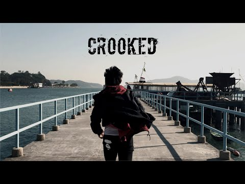 G-DRAGON - 삐딱하게(CROOKED) ft. Colin...