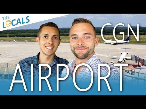 Cologne Bonn Airport CGN | The Locals Cologne