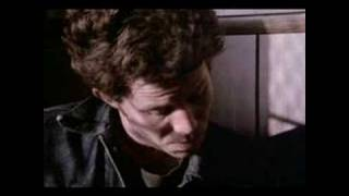 tom waits - smuggler