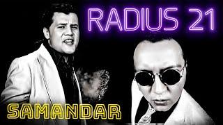 Radius21 & Samandar - Arzanda