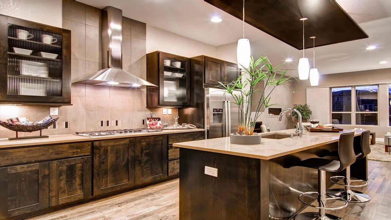 kitchen design 12 x 16 - youtube