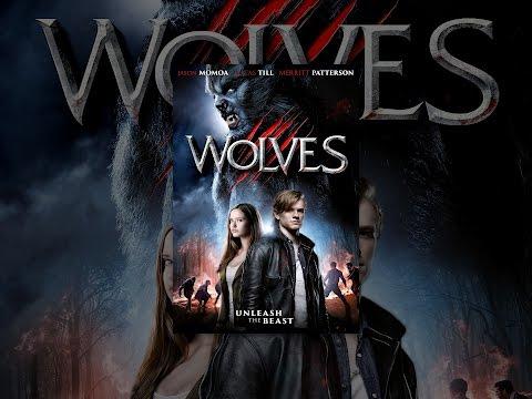 Призраки тьмы (фантастика, ужасы) HD