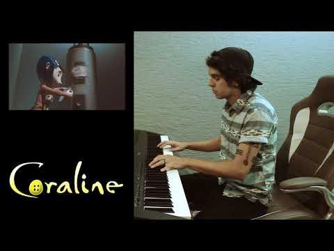 Coraline - Exploration - Piano