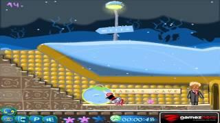 Draka 2 - No More Christmas - Full Gameplay Walkthrough