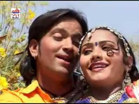 amit barot rajasthani folk song  chhodo thehro sajan.....mp4song