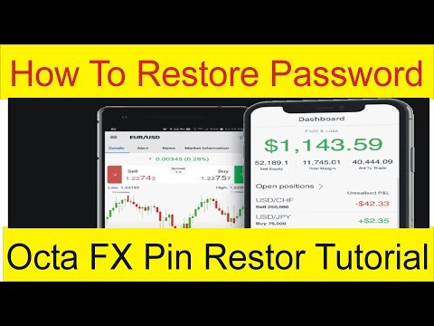 how-to-restore-forex-trading-account-password-and-withdraw-pin-in-octafx-broker-by-taniforex-in-urdu