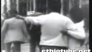 Ethiopian Stars Old Music Funny Video
