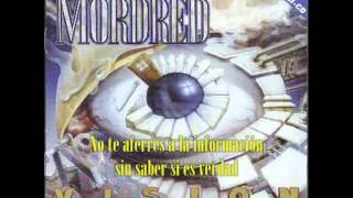 Mordred - West County Hospital [Traducido]