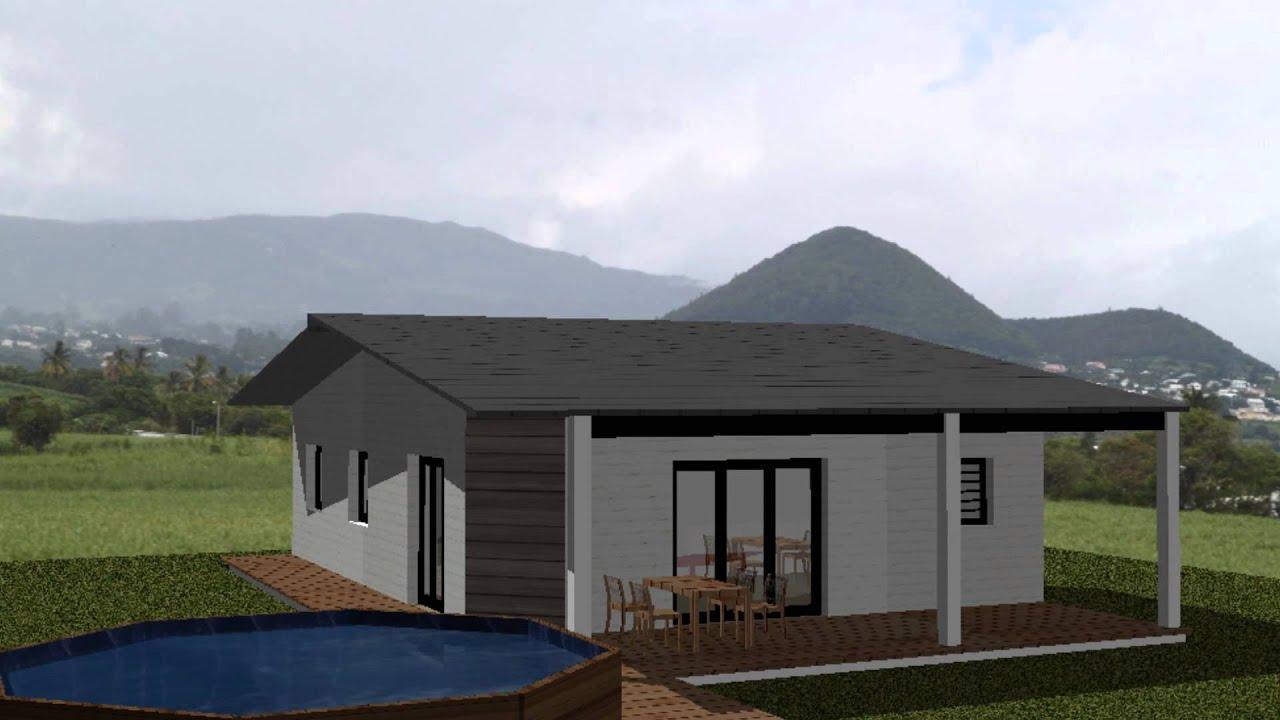 Construction maison 974 ventana blog for Constructeur maison contemporaine 974
