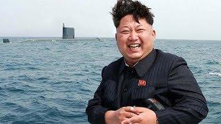 Kuzey Kore Ve ABD Savaşırsa Ne Olur?