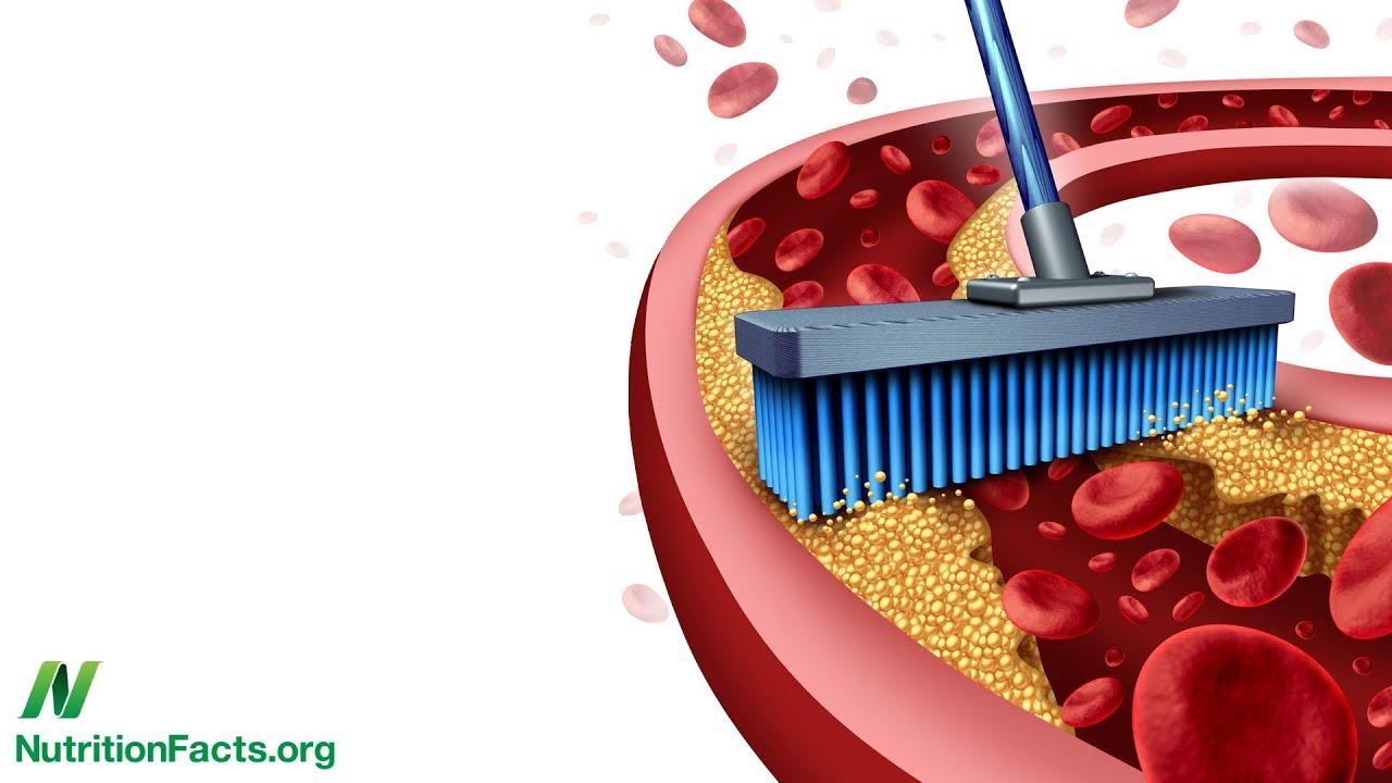 Plant-Based Treatment for Angina