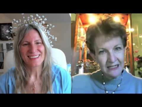 The ColorScope Show with Elizabeth Harper and Special Guest Michelle Hanson