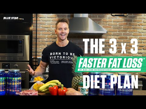 the-3x3-faster-fat-loss-diet™-|-ft.-rob-riches