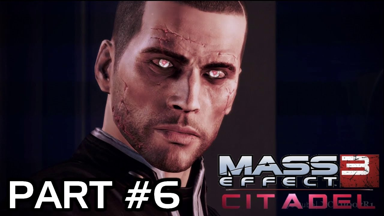 mass effect 3 silver coast casino infiltration