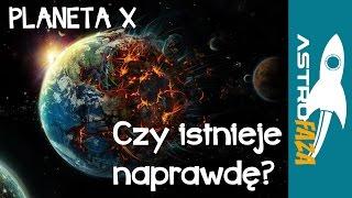 Planeta X Nibiru - czy istnieje naprawdę - AstroFaza