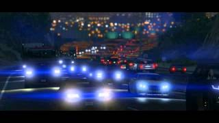 Grand Theft Auto V - PS4, Xbox One and PC Announcement Trailer