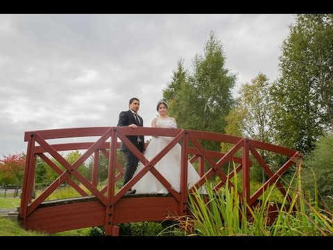 Akram & Leyla - Part 2 - 16.09.2015 - REUPLOAD - Borlänge/Sweden - Tarek Shexani - JiyanVideo 2015