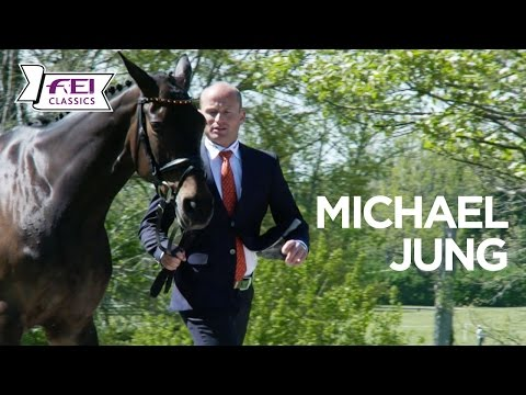 Michael Jung - Profile | FEI Classics™ - Kentucky Three Day Event
