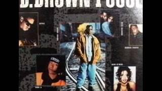 B.Brown Posse: Harold Travis -  Where Did Love Go