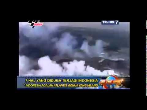 7 hal yang diduga terjadi di indonesia dalam on the sport terbaru