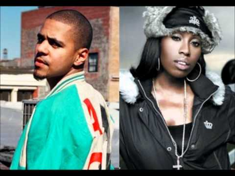 J Cole  Nobodys Perfect Feat  Missy Elliot DIRTY