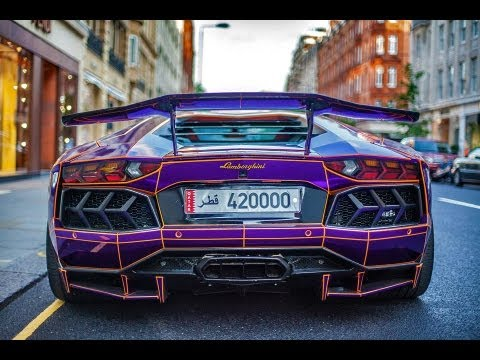 The Most Insane Top Tuned Supercars Youtube