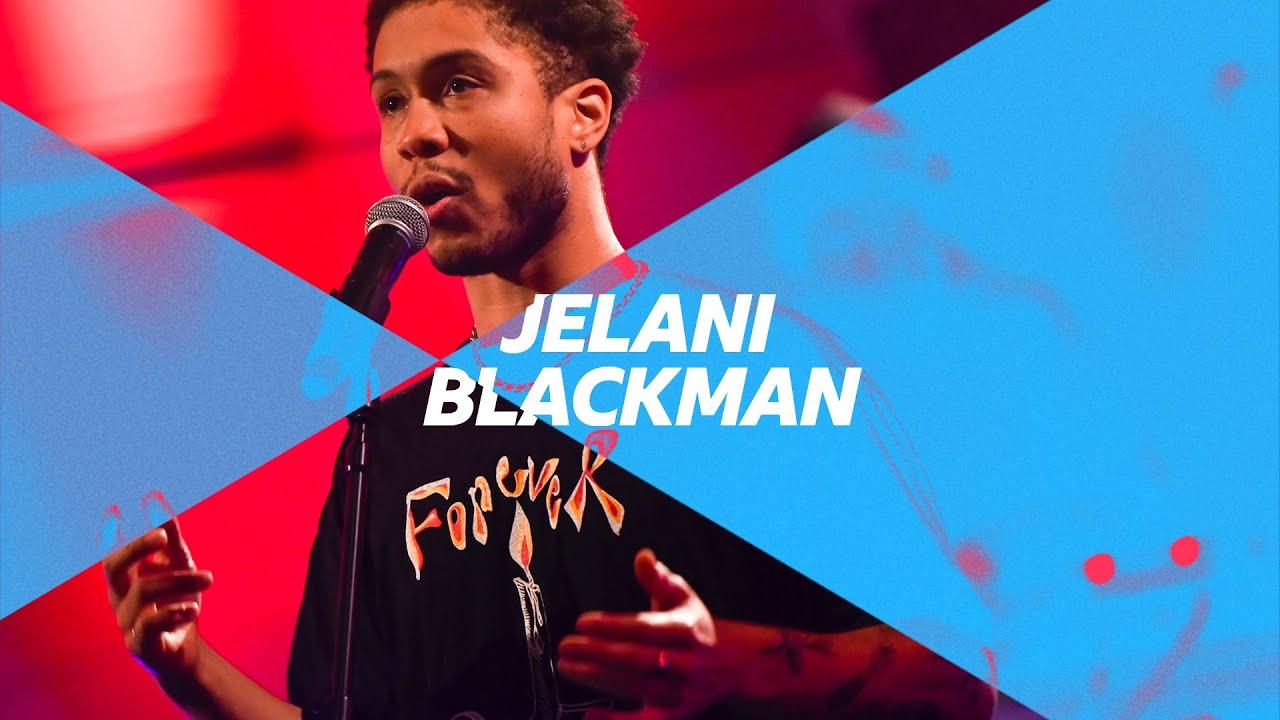 Jelani Blackman - Tricky (Eurosonic Festival 2021)