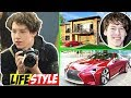 Devin Druid (13 Reasons Why Tyler Down) Lifestyle - Net Worth, Girlfriend, Family, Biography