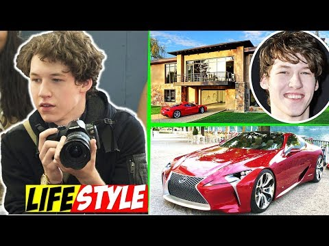 Devin Druid 13 Reasons Why Tyler Down Lifestyle  Net Worth, Girlfriend, Family, Biography