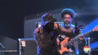 Natural Black Reggae On The River 2013 (Nice It Nice)