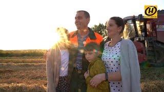 Романтика білоруських хліборобів: люблять роботу, родину і своє життя. Теплий ламповий сюжет