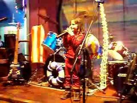 Maya Papaya Karaoke