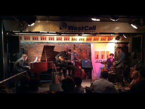 Dan Nicholas Quintet -