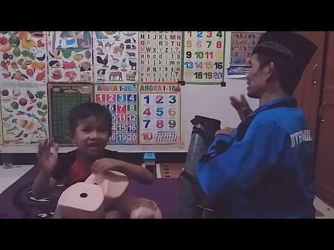 Nyongket-nyongket Biso | Musik Daengan | Musisi Dadakan Kolaborasi Kakek Dan Cucu