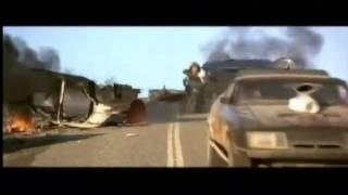 Mad Max   Riot   Heavy Metal Machine Working Version