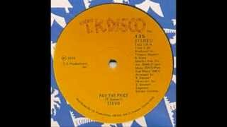 Stevo - Pay The Price (1979) ♫.wmv