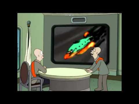 Futurama - tell my wife hello