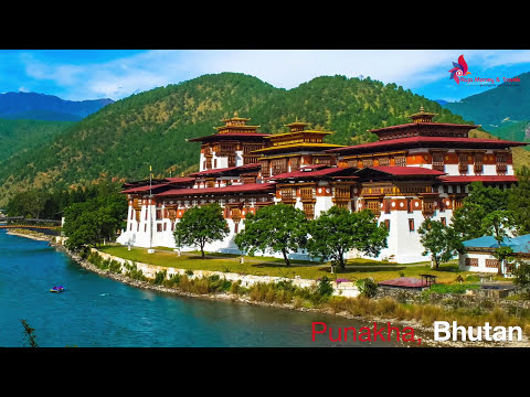 Bhutan, Asia Vacation Tour Video - Book Holiday with Raja Money & Travels