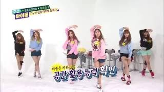 girl groups dancing to boy group songs got7 bts exo seventeen etc pt 2