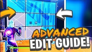 Here's How to Become the WORLDS FASTEST EDITOR! Fortnite Battle Royale