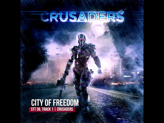 City of Freedom by Sonoton Trailer Tracks (Epic Science Fiction Blockbuster Music)