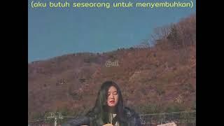 Download Someone you loved - cover jihoon (Lyrics)