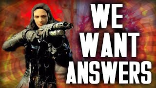 Fallout 76 - 13 Questions We Want Answered
