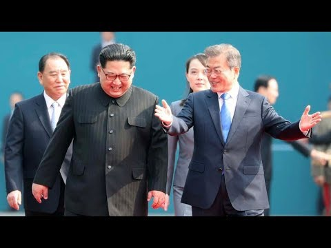 04/26/2018: China's position on Korean talks | China takes 2nd place for WIPO patent filings