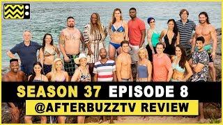 Survivor Season 37 Episode 8 Review & After Show