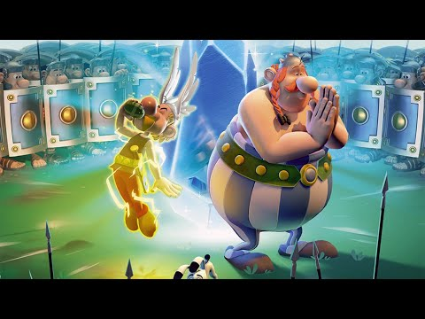 Let's Play - Asterix & Obelix XXL 3 |