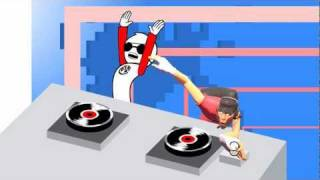 Rhythm Fortress - DJ School (Ft. Dave Strider)