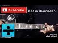 Ed sheeran - Happier | GUITAR LESSON (with chords & tabs) | Bilal Ahmed