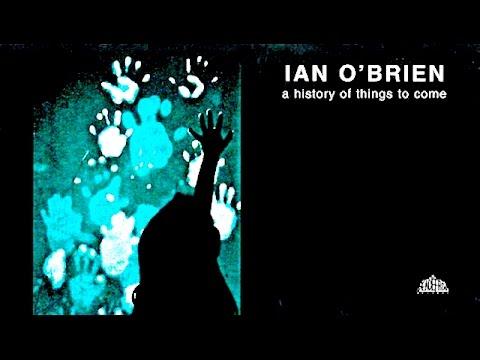 Ian O'Brien - Lucia Pt. Two (PFG 009 CD)