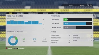 (PS4) Fifa 17 Pro Clubs